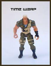 Hasbro 1995 G.I. Joe Extreme Lt. Stone Action Figure