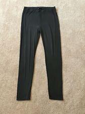 Dorothy Perkins Ladies Black Stretch Leggings Size 18