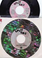 Excellent (EX) Rock Mint (M) 45 RPM Vinyl Music Records