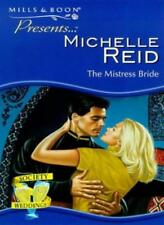 The Mistress Bride (Presents),Michelle Reid