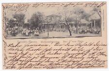 AK Dresden Plauen -- Westendschlösschen -- um 1905