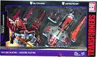 Hasbro 2015 Transformers Platinum Edition G1 Reissue Astrotrain Blitzwing Set AU