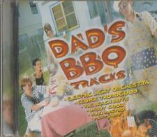 C.D.MUSIC  D312  DAD'S B.B.Q  TRACKS    CD
