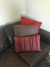 Unbranded Rectangular Contemporary Decorative Cushions & Pillows