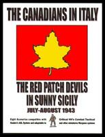 ASL, Advanced Squad Leader: Canadians in Italy: Red Patch Devils in Sunny Sicily
