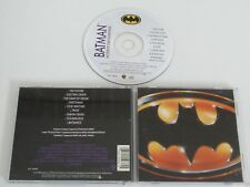 BATMAN/SOUNDTRACK/PRINCE(WARNER BROS. CD 25936) CD ALBUM