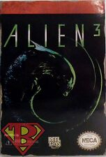 "DOG ALIEN BROWN Alien 3 Video Game Appearance 7"" inch Figure Reel Toys Neca 2015"