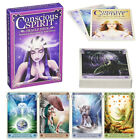 36pcs Conscious Spirit Oracle Cards Playing Board Game Oracle Cards Gifts