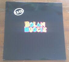(T REX- Bolan Boogie)-Bolan emerged as a cult figure-F7-LP