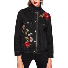 c022e671 Denim Coats, Jackets & Vests for Women for sale | eBay