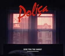 Polica - Give You the Ghost [New CD]