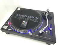 TECHNICS SL 1210 M3D Profesional Turntable Refurbish Audio Light Remote Control