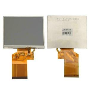 3.5 in TFT LQ035NC111 54pin 320 x 240 LCD Display Touch Screen Compatible Test &