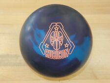"""NIB 15# Roto Grip Rubicon Bowling Ball - 15.2/3-3.5"""" Pin/3.25oz TW"""