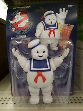 2020 Kenner The Real Ghostbusters: Stay-Puft Marshmallow Man Hasbro Retro Card