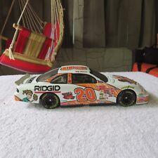 TONY STEWART #20 2000 GRAND PRIX  HOME DEPOT KIDS WORKSHOP 1:24 STOCK CAR MAC
