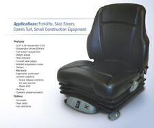Air Suspension Seat For Volvo Skid Steer Mc135c Mct125c Mct135c