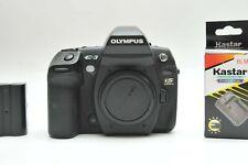Olympus Evolt E-3 10.1MP Pro Digital SLR Camera SND69503104