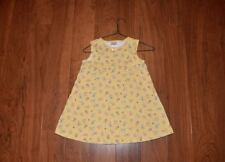 Girls Floral Dress, Carters, size: 6X, EUC