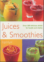Juices and Smoothies (Pyramid Paperbacks),  | Paperback Book | Good | 9780600608