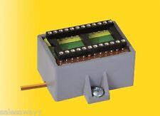 Viessmann 5205 BARRA DISTRIBUZIONE CON powermodul, H0