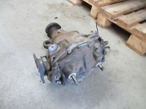 Nissan Stagea WC34 RB25DET Auto Rear Diff / Differential Series 1