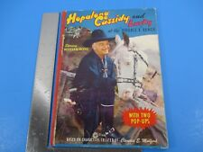 Hopalong Cassidy and Lucky at the Double X Ranch Childrens Book William Boyd VSG