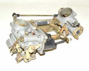 Suzuki SV 650 S WVBY Drosselklappen Einspritzanlage throttle body