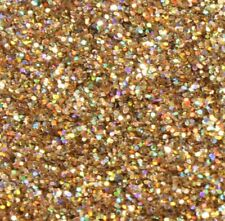 Gold Flitter Flakes - Iridescent Ice Flakes - 311-4001