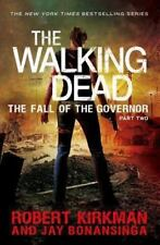 The Walking Dead: The Fall of the Governor Part Two - HARDCOVER - BRAND NEW!