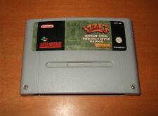 Izzys für Super Nintendo SNES