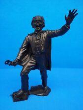 Marx UNIVERSAL MONSTER (PHANTOM OF THE OPERA)  Frankenstein Mummy Wolf Man