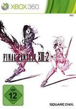 Xbox 360 Final Fantasy 13 XIII-2  Sehr guter Zustand