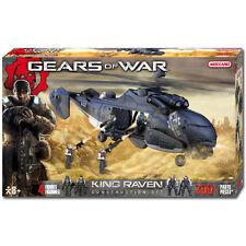 MECCANO King Raven Elicottero Gears of War Set di costruzione