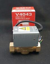 Honeywell 2 Port 28mm Zone Valve V4043H1106/U