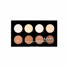 NYX HIGHLIGHT & CONTOUR PRO PALETTE Pressed Powder HCPP01