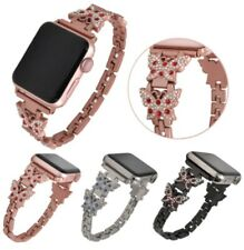 Butterfly Bracelet Watchband for Apple Watch Series 5 4 3 2 1 iwatch strap belt