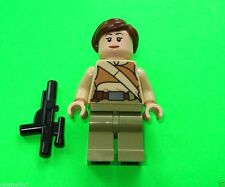 LEGO STAR WARS FIGUR ### RESISTANCE SOLDIER FEMALE AUS SET 75103 NEU ### =TOP!