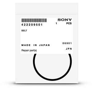 Sony Belt 422209501, 4-222-095-01