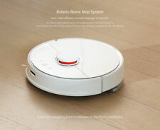 Xiaomi Mi Roborock S50 Robot Vacuum Cleaner 2nd Generation Global Version