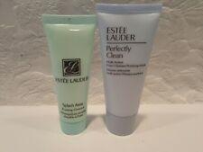 Estee Lauder- Pefectly Clean-Multi Action/Splash Away Foaming Cleanser