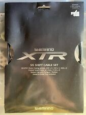 Shimano XTR Y60098060 SIS-SP41 Shift Cable / Gear Cable Set (NOS)