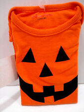 Little Playmates Infant 2 Creepers Halloween Romper Unisex Size 6/9 M NWT