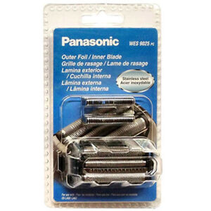 Panasonic WES9025PC Replacement Shaver Outer Foil & Blade Set