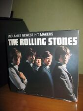 THE ROLLING STONES COLLECTION ENGLAND'S NEWEST HIT MAKERS CD NUOVO SIGILLATO