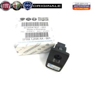 CONNESSIONE  BLUE & ME CON PRESA USB E AUX Fiat 500 / Panda Originale Fiat