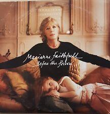 Marianne Faithfull – Before The Poison [ CD ALBUM PROMO ]