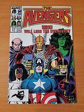 The Avengers #279 ~ NEAR MINT NM ~ (1987, Marvel Comics)
