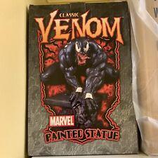 MARVEL CLASSIC VENOM STATUE - BOWEN DESIGNS (#1040 / 2000) - RARE - Spider-man