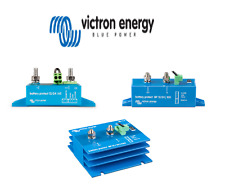 Victron Energy Smart BatteryProtect - Sizes 65A 100A 220A Battery Protection
